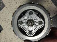 embrayage disques ressorts cloche noix plateau Suzuki 650 LS Savage np41a
