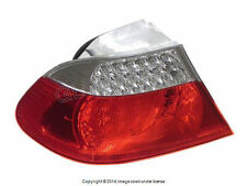 "BMW E46 (03/2003-2006) Taillight ""LED"" w/ White Turn Signal for Fender LEFT OEM"