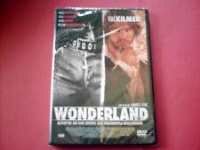 DVD NEUF  pas cher  WONDERLAND  VAL KILMER  JAMES COX