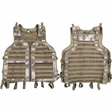 Empire BT Merc Molle Vest THT Terrapat - LG / XL - Paintball