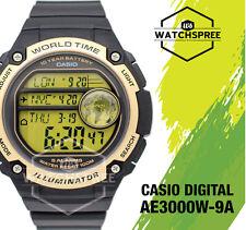 Casio Standard Digital Watch AE3000W-9A