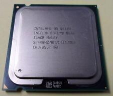 Intel Core 2 Quad Q6600 2.40Ghz (SLACR) Desktop Pc Socket 775 CPU