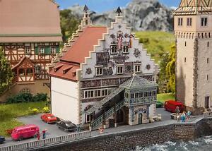 Faller 232299 N Altes Rathaus Lindau ##NEU in OVP##