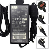 Power Supply AC Adapter For Cisco Aironet Access Point AIR-CAP3502I-A-K9