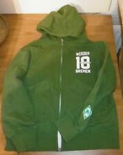 SV Werder Bremen Fußball Fan 1. Bundesliga Pullover