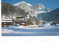Wildhaus Schafberg St Gallen Switzerland Postcard Unused VGC