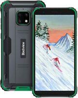 IP68 Rugged Mobile Phone Blackview BV4900 3GB/32GB Smartphone Dual SIM 4G Unlock