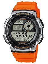 Reloj Casio digital modelo Ae-1000w-4bvef