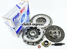 EXEDY CLUTCH KIT+FORGED FLYWHEEL for 2002-2005 SUBARU IMPREZA WRX 2.0L TURBO