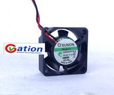 SUNON GM0502PFV2-8 DC5V 0.4W 25*25*10mm 3pin Maglev Cooling Fan