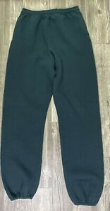 Vintage 90's RUSSELL ATHLETIC Sweatpants Joggers Sweat Pants Men's Large Tall