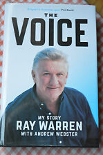 the voice. my story ray warren with andrew webster.pub by nero 2014