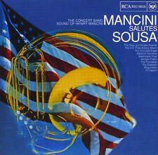 Henry Mancini Mancini Salutes Sousa