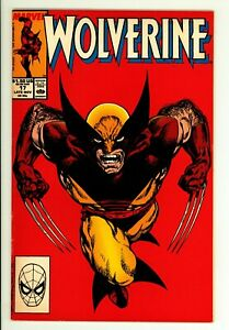 Wolverine 17 - Classic Bryne Cover - High Grade 8.0 VF