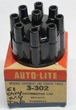 BNIB AUTO-LITE 3-302 Chrysler New Yorker Imperial 1961 Distributor Cap C1838514