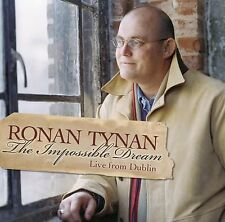 The Impossible Dream by Ronan Tynan (CD, Nov-2002, Battery Records)