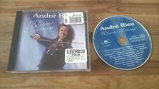 CD Pop Andre Rieu - Wiener Melange (13 Song) POLYDOR