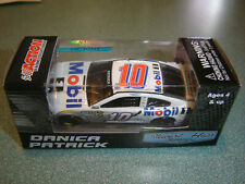 #10 DANICA PATRICK 2016 MOBIL 1 Chevy SS 1/64 Action Lionel NASCAR NEW