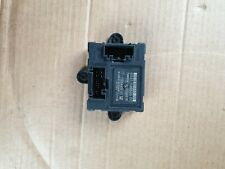 GENUINE FORD VOLVO DRIVER SIDE FRONT DOOR CONTROL MODULE