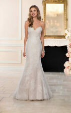 Wedding Dress by Stella York Style 6460
