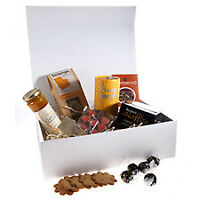 luxury keepsake gift boxes with ribbon to  all UK made