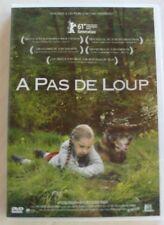 DVD A PAS DE LOUP - Wynona RINGER - Olivier RINGER