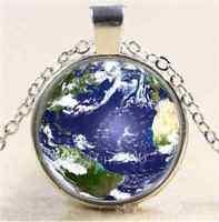 Dentelle DRAGONFLY Glass Cabochon Tibet Silver Bangle Bracelets Fashion