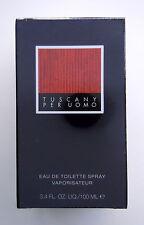 Aramis Tuscany per Uomo  100ml edt Spray  NEU  in FOLIE