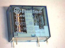 Relais Finder 40.31.7.028.0000 28V 1 Wechsler 1FormC 1CO SPDT 250V/10A