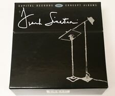 FRANK SINATRA Capitol Records Concept Albums [Box Set] [13 CDs]