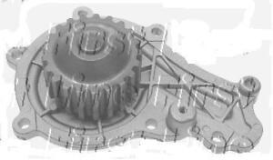 Ford Fusion 1.4 TDCi TD 1398cc Water Pump 2002-2012