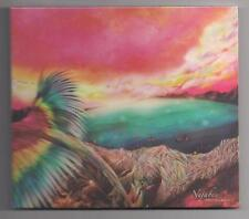 "NUJABES ""SPIRITUAL STATE"" JAPAN CD HYDEOUT 2011 *SEALED*"