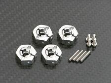AUTISTA MOZZO RUOTA PER Tamiya XC / CC-01 CC01 telaio alluminio Tuning