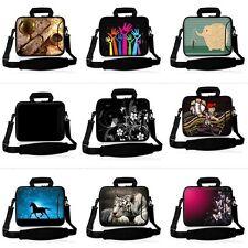 "Laptop Shoulder Bag Sleeve Case Fr 15.5"" Sony Vaio E series/15.6"" HP Pavilion G6"