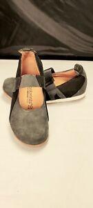Women's Footprints By Birkenstock Mary Jane Shoes Size 38