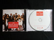 The Best Man Holiday. Film Soundtrack. Compact Disc. 2013.