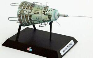 "satellite ""sputnik"" -3  3d Paper model"