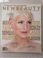 NEW BEAUTY MAGAZINE Winter-Spring 2007 PREMIERE ISSUE! UNIQUE BEAUTY MAGAZINE