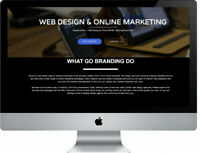 Web Design | WordPress Website Design | Responsive & Mobile friendly websites
