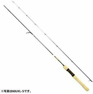 Daiwa Presso AGS 62LF V Trout Rod From Stylish anglers Japan