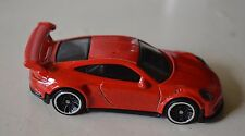 Hot Wheels PORSCHE 911 GT3 RS Diecast Vehicle HW CITY LOOSE 1:64 SCALE NEW