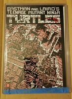 Teenage Mutant Ninja Turtles 1 Shattered Variant Regular Red 3K Print Run TMNT
