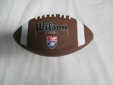 Wilson F1713 Junior Size Composite Ayf Football