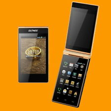 GiONEE A360 2MP Built-in FM Antenna GSM Dualband Dual SIM Flip Mobile Cell Phone