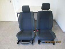 Suzuki Swift MZ Bj 10 Sitz Sitze vorne 3 Türer Airbag