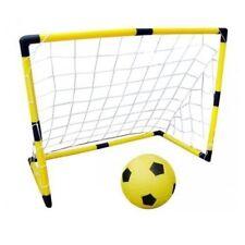 High Quality Kids Inflatable Football and Goal Set