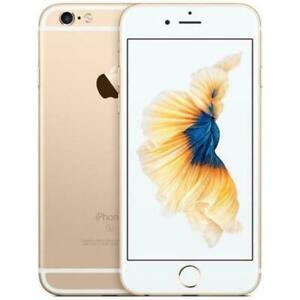 Smartphone Apple iPhone 6s 128GB Unlocked Original Gold/Silver/Gray/Rose Gold