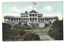Vintage Postcard Portland, Maine, Cape Cottage Casino