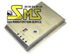 JUNGHEINRICH PLATINE VARIATEUR DE TRACTION 516F 69420980 frigo RETRACT 24V 48V