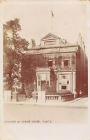 Brighton, Steine House RP 1908,  Miss Newland, Hinds & Co  Blackheath    BQT1075